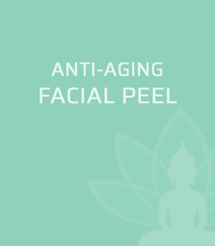 Around The Body Skin Solutions Anti-Aging Facial Peel Service