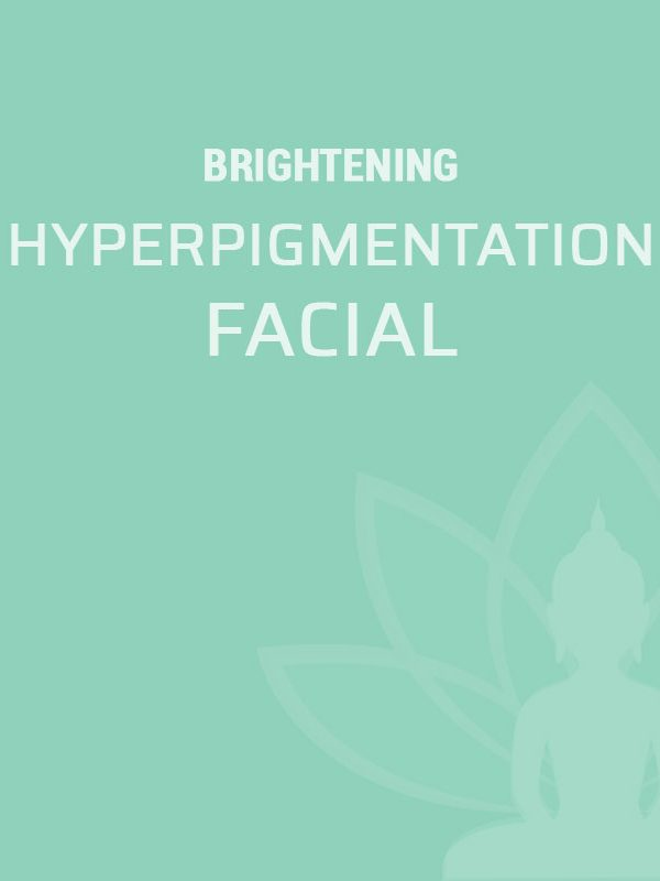 Around The Body Skin Solutions Brightening Hyperpigmentation Facial Peel Service