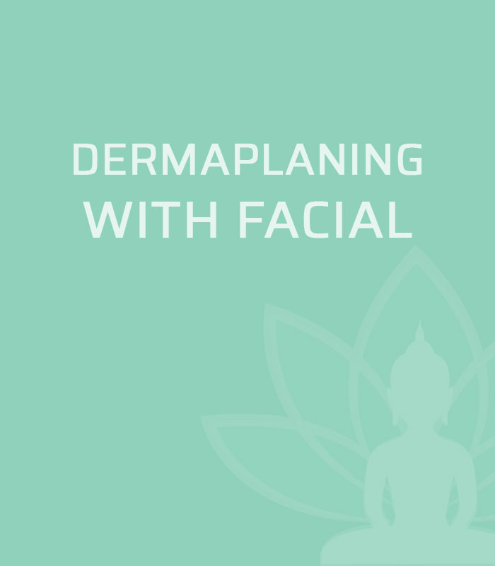 Around The Body Skin Solutions Dermaplaning with Facial Service