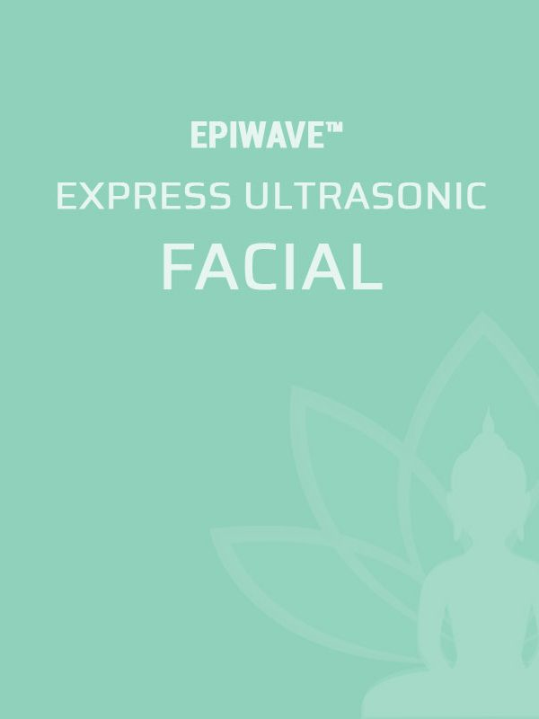 Around The Body Skin Solutions EpiWave™ Express Ultrasonic Facial Service