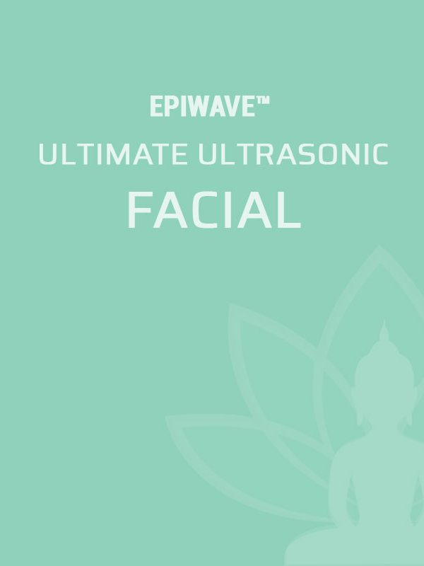Around The Body Skin Solutions EpiWave™ Ultimate Ultrasonic Facial Service