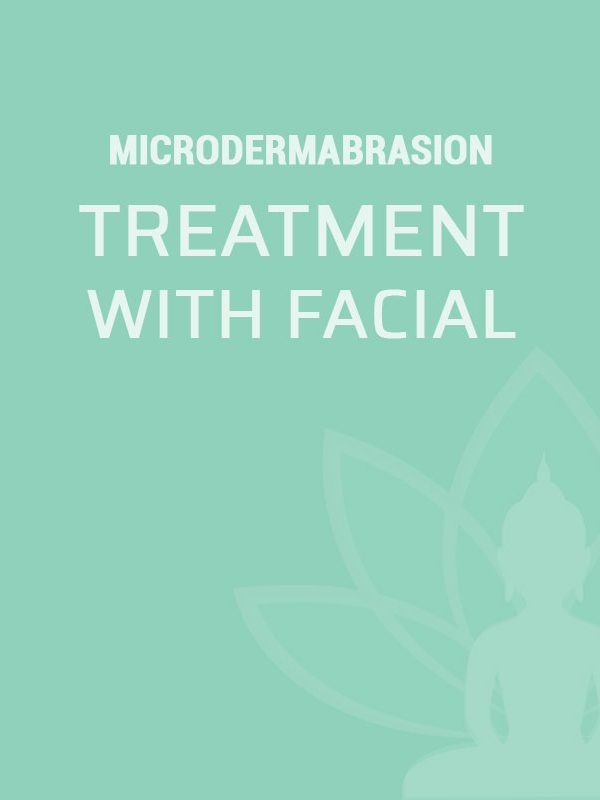 Around The Body Skin Solutions Microdermabrasion Treatment with Facial