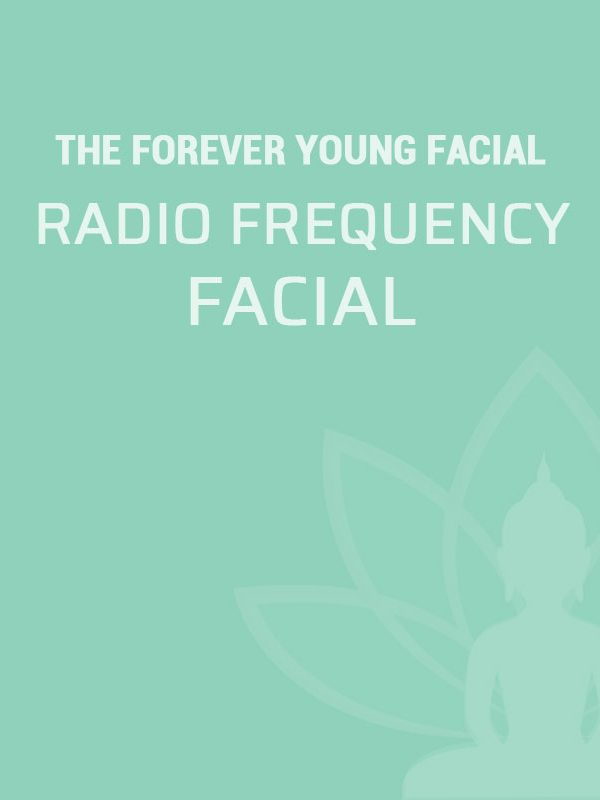 Around The Body Skin Solutions RF Facial (The Forever Young Facial)